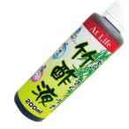 竹酢液 200ml〔100個セット〕 AT-02