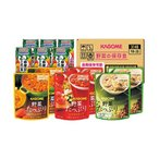 KAGOME カゴメ 野菜の保存食セット YH-30