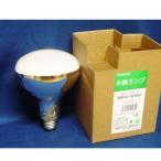 東芝 チョークレス水銀ランプ 160W形 E26 水銀灯 反射形 BHRF100-110V160W/T