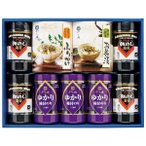 プレゼント ギフト 母の日 父の日 内祝い やま磯 海苔・茶漬・ふりかけ詰合せ味ぐるめ