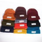 POLER(ポーラー)WORKERMAN BEANIE ビーニー 帽子 メンズ ニット帽