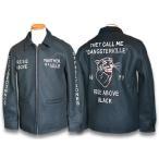 GANGSTERVILLE/ギャングスタービル2016FW「Rise Above Jacket/ライズアボーブジャケット」送料・代引き手数料無料対応(