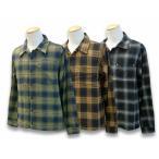 全3色Vin&Age;/ヴィン&エイジ2021AW「Semi-wide Shirts Blouson/セミワイドシャツブルゾン」(VSL1)対応(ホイ