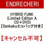 Yahoo!ワンダーブックストア【早期購入特典あり】HYBRID FUNK(Limited Edition A)(CD+DVD)(Sankakuエコバッグ付)【キャンセル不可】