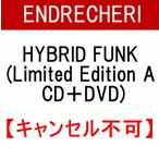 HYBRID��FUNK(Limited��Edition A)(CD+DVD)�ڥ���󥻥��Բġ�