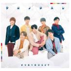 アメノチハレ  初回盤B   CD DVD-B   特典なし