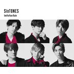 Imitation Rain/D.D.�ʽ����/CD+DVD�˥��ߥơ������쥤�� ���ȡ��� SixTONES ��ŵ�ʤ��ֿ��ʡס֥���󥻥��Բġ�