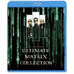 マトリックス スペシャル・バリューパック 4枚組 Blu-ray アマゾン限定「新品」「キャンセル不可」