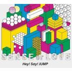 Hey! Say! JUMPббSENSE or LOVE б╓╜щ▓є╕┬─ъ╚╫ 2CDб▄DVDб╫б╓═╜╠є╝ї╔╒├цб╫б╓енеуеєе╗еы╔╘▓─б╫