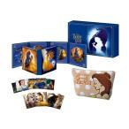 【新品】美女と野獣 MovieNEX コレクション スペシャルBOX(数量限定) [ブルーレイ+DVD+デジタルコピー(クラウド対応)+MovieNEXワールド] [Blu-ray]