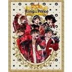King   Prince First Concert Tour 2018 初回限定盤  Blu-ray