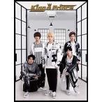 King   Prince 初回限定盤A  Blu-ray付