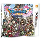 ドラゴンクエストXI 11 3DS 過ぎ去りし時を求めて 「新品」 「キャンセル不可」