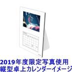 安室奈美恵  限定写真使用の縦型卓上カレンダー 2019年用「キャンセル不可」