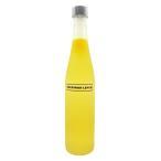 日南 レモンシロップ 1本 国産 レモン果汁希釈 500ml瓶 レモネード レモンソーダ