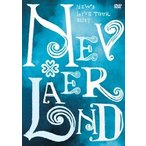 NEWS/NEWS LIVE TOUR 2017 NEVERLAND<DVD>(通常盤)20180124