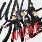 【先着特典付】UNIONE/パッサボーラ!<CD>(初回生産限定盤)[Z-6004]20170315