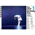 5th YEAR BIRTHDAY LIVE 2017.2.20-22 SAITAMA SUPER ARENA Day1  Blu-Ray