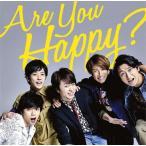 ◆◆嵐/Are You Happy?(通常盤)20161026