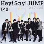 Hey!Say!JUMP/Hey!Say!JUMP 2007-2017 I/O(通常盤)20170726