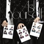 KAT-TUN/Ask Yourself<CD+DVD>(初回限定盤)20180418