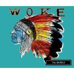 The BONEZ/WOKE<CD>20180509