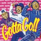 【早期予約&オリジナル特典付】WANIMA/Gotta Go!!<CD>[Z-6131・6132]20170517