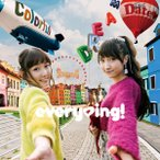 everying!/Colorful Shining Dream First Date<CD+DVD>(初回限定盤)20170118