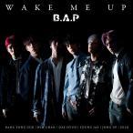 【オリジナル特典付】B.A.P/WAKE ME UP(Type-B)[Z-6139]20170426