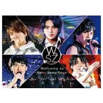 Sexy Zone/Welcome to Sexy Zone Tour<DVD>(通常盤)20160907
