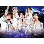 Sexy Zone/Welcome to Sexy Zone Tour<Blu-ray>(初回限定盤)20160907