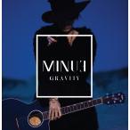 MINUE(ノ・ミヌ)/GRAVITY <CD+DVD>(TYPE B)20161116