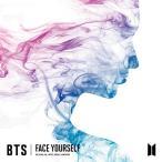 BTS (防弾少年団)/FACE YOURSELF<CD+ブックレット>(通常盤初回限定仕様)20180404