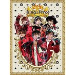 King   Prince First Concert Tour 2018 初回限定盤  DVD