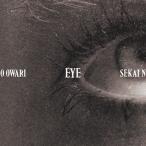 【先着特典付】SEKAI NO OWARI/Eye<CD+DVD>(初回限定盤)[Z-7925]20190227