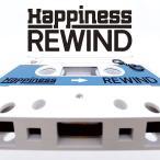 【先着特典付】Happiness/REWIND[Z-5925]20170208