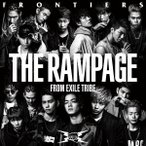 THE RAMPAGE from EXILE TRIBE/FRONTIERS<CD>20170419