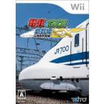 【中古】afb【Wii 外箱・説明書不良】電車でGO! 新幹線 EX 山陽新幹線編【4988611206621】【シミュレーション】