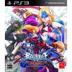 【中古】afb【PS3】BLAZBLUE CONTINUUM SHIFT EXTEND【4510772110020】【格闘】