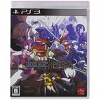 【中古】afb【PS3】UNDER NIGHT IN-BIRTH ExeLate【4510772140072】【格闘】