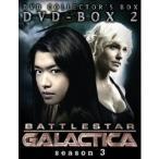 【中古】afb【DVD】GALACTICA ギャラクティカ 転:season 3 BOX 2【エドワード・ジェームズ】