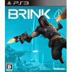 【中古】afb【PS3】BRINK(ブリンク)【4562226430185】【シューティング】