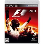 【中古】afb【PS3】F1 2011【4562271970285】【レース】