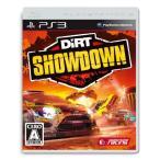 【中古】afb【PS3】DiRT Showdown【4562271970346】【レース】