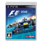 【中古】afb【PS3】F1 2012【4562271970377】【レース】