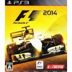 【中古】afb【PS3】F1 2014【4562271970520】【レース】