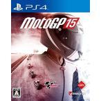 【中古】afb【PS4】MotoGP 15【4571331332161】【レース】