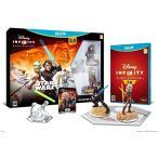 【中古】afb【WiiU】ディズニーインフィニティ 3.0 スター・ウォーズ/共和国の終焉 スターターパック【4573173301138】【アクション】