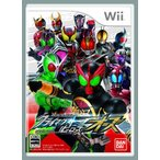 【中古】【Wii】仮面ライダー クライマックスヒーローズオーズ【4582224493821】【アクション】