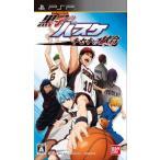 【中古】afb【PSP】黒子のバスケ キセキの試合【4582224494972】【シミュレーション】